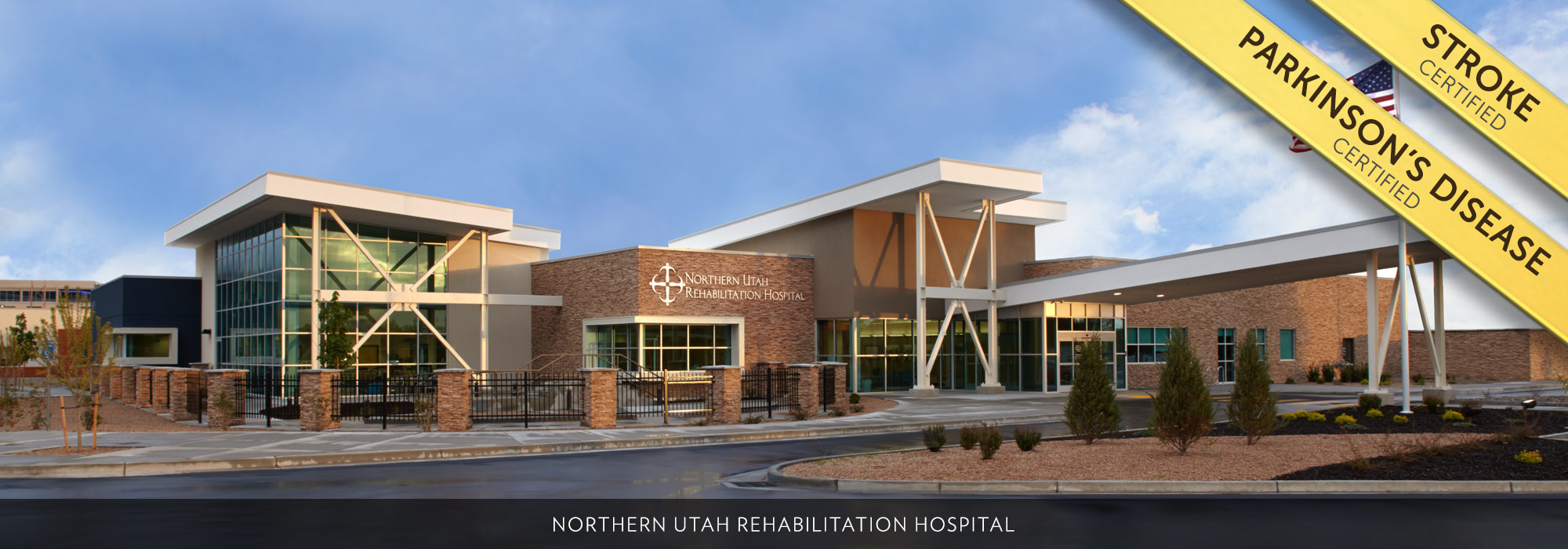 First in Utah. One of 20 nationwide.  Nationally certified in Parkinson's disease rehabilitation.